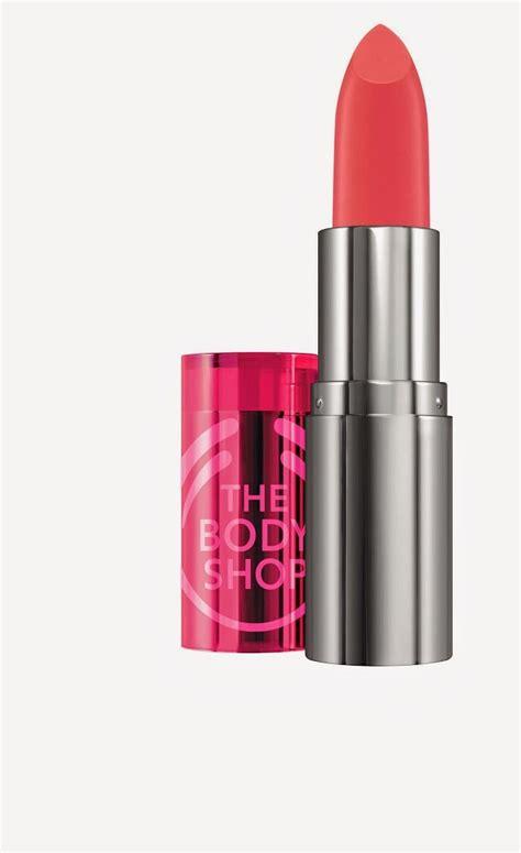 Shop Lipstick Clover Pink the shop color crush lipstick swatches new makeup