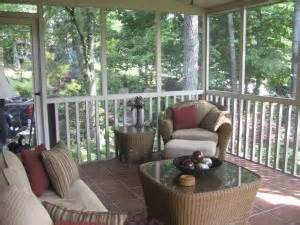 Awnings Huntsville Al Huntsville Screen Rooms Amp Enclosed Porches