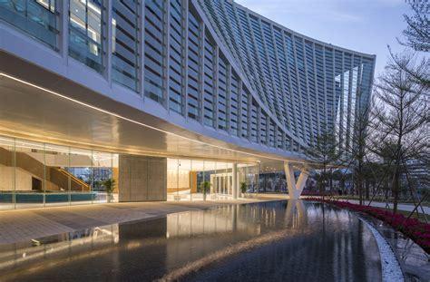 Yulin Xiao Shi Pian 80 S 画廊 太子湾营销展示中心 aecom 12