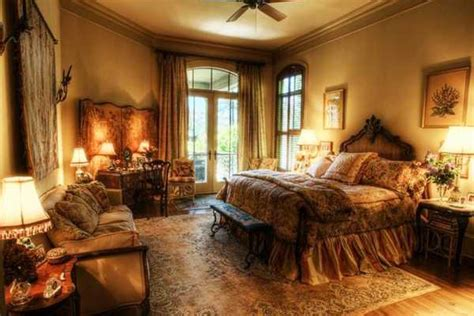 beautiful classic bedrooms rich interior design and decor in vintage style enhanced