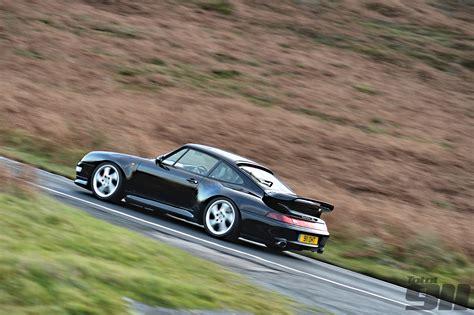 porsche driving porsche 993 carrera 4s the finest turbo look 911 total 911