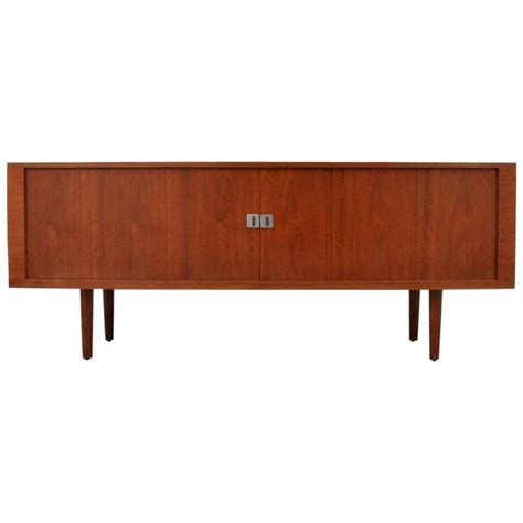 Saturday Sale: Hans Wegner President Cabinet For Sale at