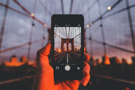 designboom photography amazing iphone photography by sam alive