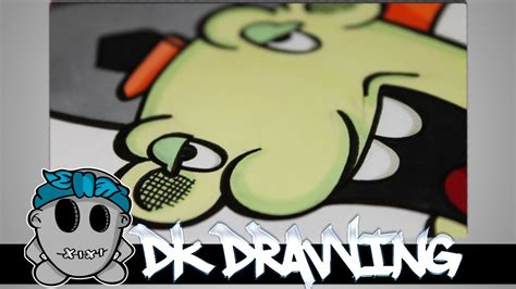tutorial graffiti youtube graffiti tutorial for beginners how to draw a graffiti