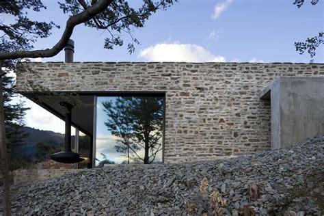 Design Construction Home Nz Mountain Retreat New Zealand Southern Lakes House E