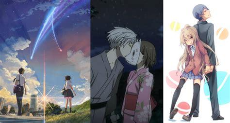 anime film rekomendasi 30 rekomendasi anime romance yang menguji emosi dafunda com