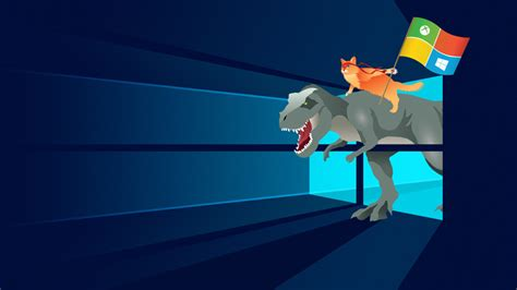 windows 10 wallpaper ninja cat windows 10 tip grab the greatest windows 10 wallpaper