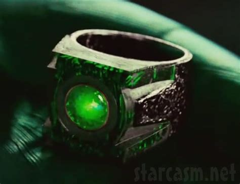 green lantern power ring video 2011 green lantern trailer in hd with photos