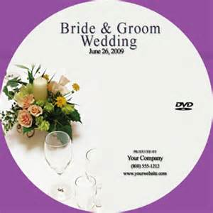 Wedding Dvd Template by About Format Convert Some Free Wedding Dvd