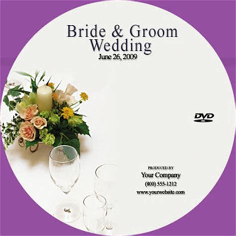 wedding dvd template about format convert some free wedding dvd