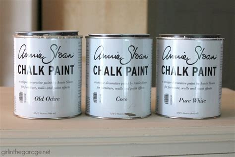 chalk paint prep favorite diy products for furniture makeovers in