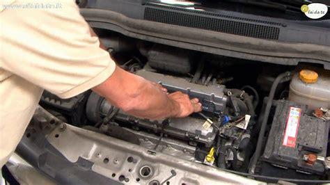cambio candele auto cambiare le candele dell auto
