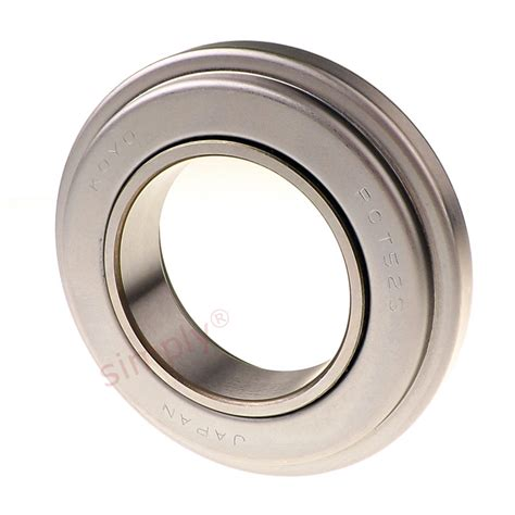 Bearing Ct 52 S Koyo Clutch Release Bearing tab washers for lock nuts tabbed locking tab washers