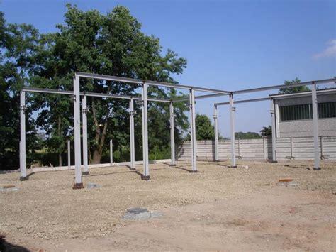 struttura capannone in ferro nuova pagina 1