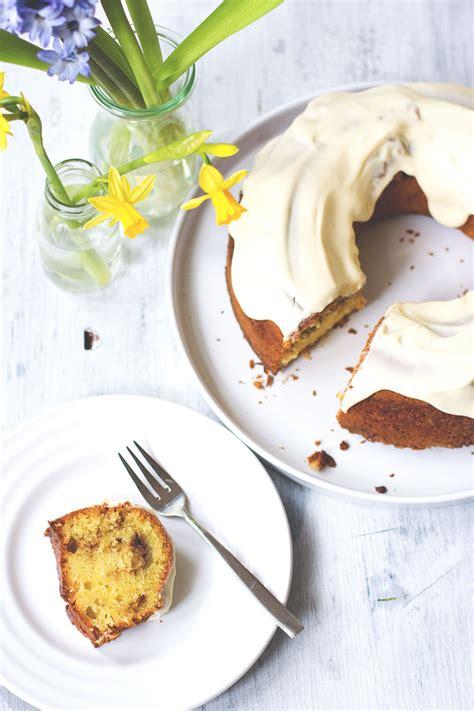 zimtschnecken kuchen rezept schneller zimtschnecken kuchen moey s kitchen foodblog