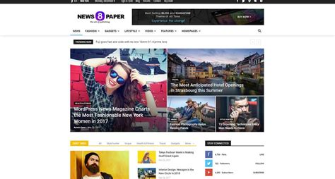 theme newspaper by tagdiv 2015 newspaper by tagdiv wordpress theme download review 2018