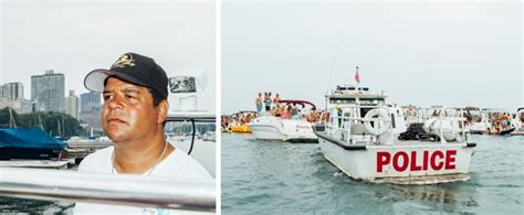 driving boat michigan what lies at the bottom of the playpen chicago s floating