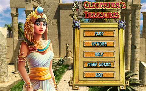 Gamis Cleopatra ancient jewels cleopatra free android apps on play