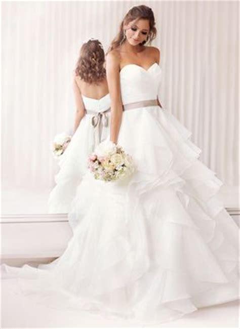 princess linie herzausschnitt kapelle schleppe organza brautkleid mit applikationen p183 25 best organza wedding dresses ideas on