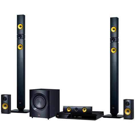 Home Theater Speakers Lg Lg Home Theater Wireless Rear Speakers 187 Design And Ideas