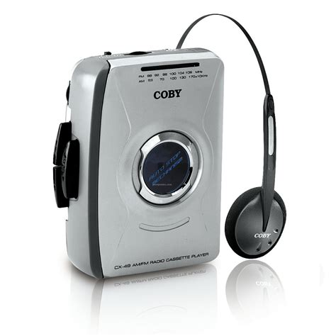 stereo cassette player opinions on personal stereo