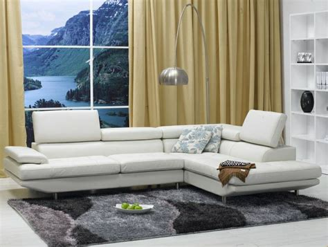 tosh furniture ultra modern leather 1000 images about sectional sofa set on