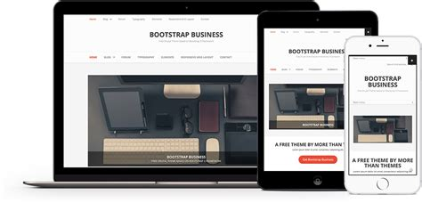bootstrap themes drupal 8 drupal 8 themes more than just themes