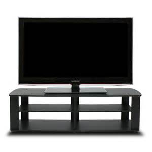 entertainment centers tv stands black tv stand media entertainment center 42 50 60 inch