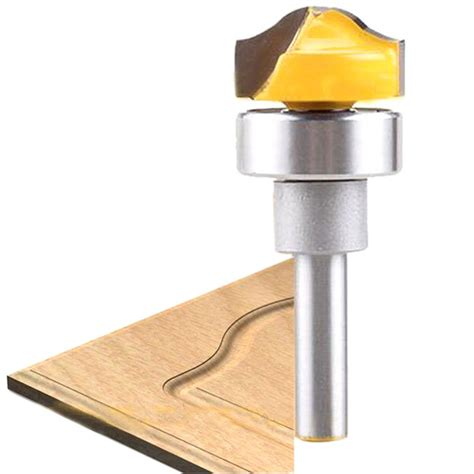 router template cutter profile groove template router bit 1 4 quot shank