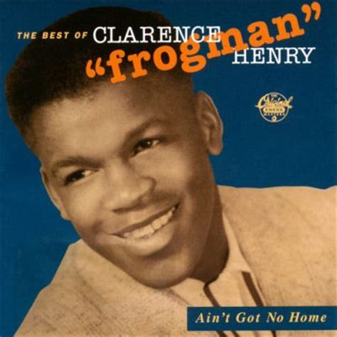 rockabilly n blues radio hour clarence quot frogman quot henry