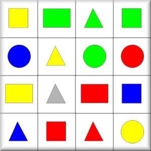 figuras geometricas basicas para preescolar zonaclic actividades figuras