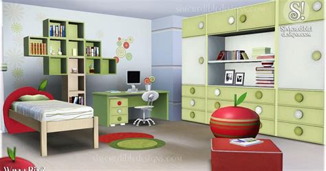 my sims 4 blog toy story bedroom set by miguel my sims 3 blog wanna bite bedroom set by simcredible designs