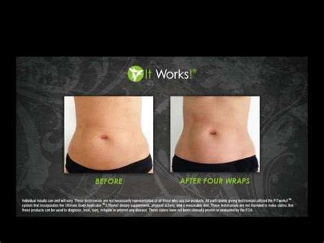 How To Use Change Detox Wrap by Wrap Amazing Results From Applicator Wrap From
