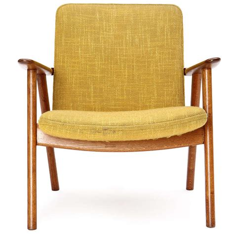 Reading Chairs For Sale by Oak Reading Chair By Hans J Wegner For Sale At 1stdibs