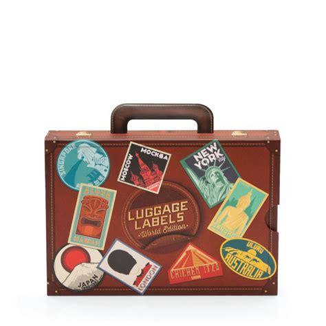 Koffer Aufkleber Kaufen by Vintage Koffer Aufkleber Sowia