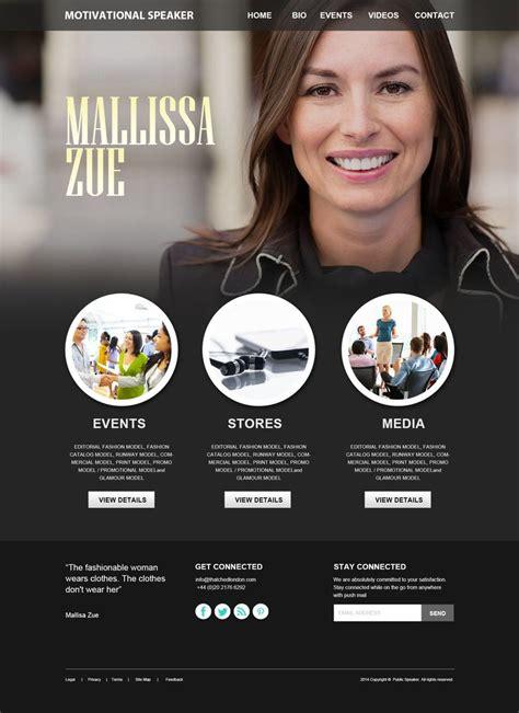 17 best images about public 17 best images about public speaker website design on