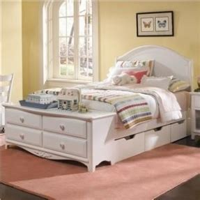 low profile under bed storage platform bed full size with drawers foter