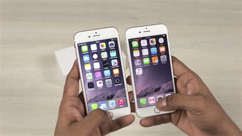 Look A Like Iphone 6s Gold how to spot a iphone 6s the goophone i6s bgr india