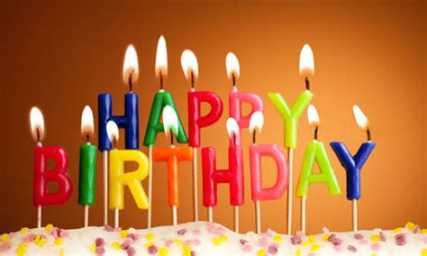 charitable ways  celebrate  birthday