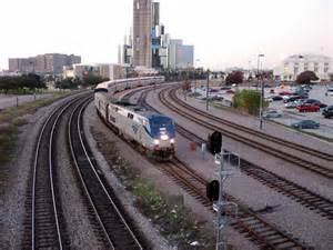 Amtrak Dallas To Amtrak At Dallas Union Station Railroadforums