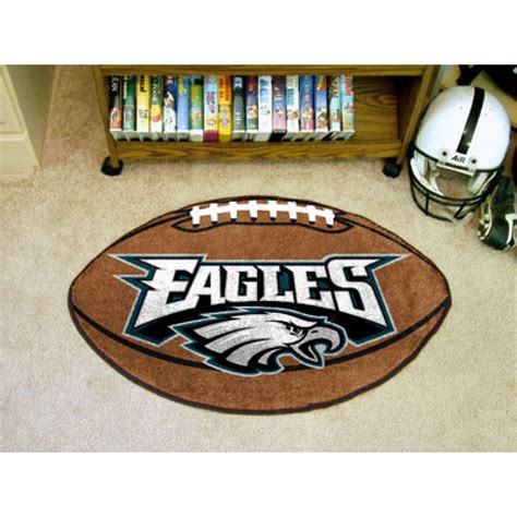 Philadelphia Eagles Area Rug Nfl Nfl Philadelphia Eagles Football Rug