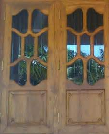 latest kerala model wooden window door designs wood
