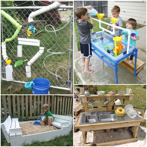 best water toys for backyard the best backyard diy projects for your outdoor play space
