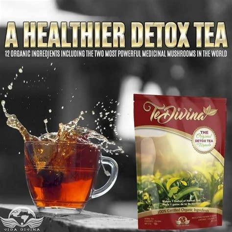 Detox Tea Results by 21 Best Vida Divina Images On Business