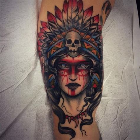 tattooed ass 125 kick skull tattoos for