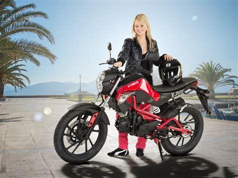 125 Motorrad Magazin by Kymco K Pipe 125 Auff 228 Llig Feuerstuhl Das Motorrad