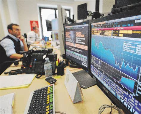 spread banche spread torna l incubo 2011 banche zeppe di titoli di