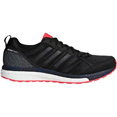 wiggle adidas adizero tempo 9 aktiv shoes stability