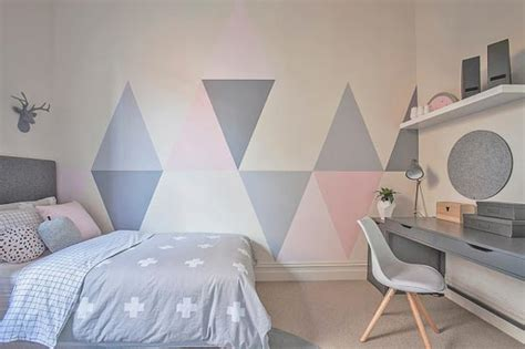 Hordeng Minimalis Polkadot Abu Abu 75 delightful bedroom ideas shutterfly