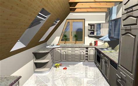 wandschrank dachschräge design k 252 cheninsel dachschr 228 ge